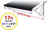 Lippert Complete Awning Kits - LCV000334998-362241