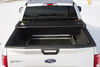 0  tonneau covers leer fold-up soft in use