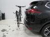 2018 nissan rogue hitch bike racks lets go aero tilt-away rack 2 bikes lga54fr