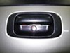 LH-003 - Black Pilot Automotive Vehicle Locks on 2001 Chevrolet Silverado