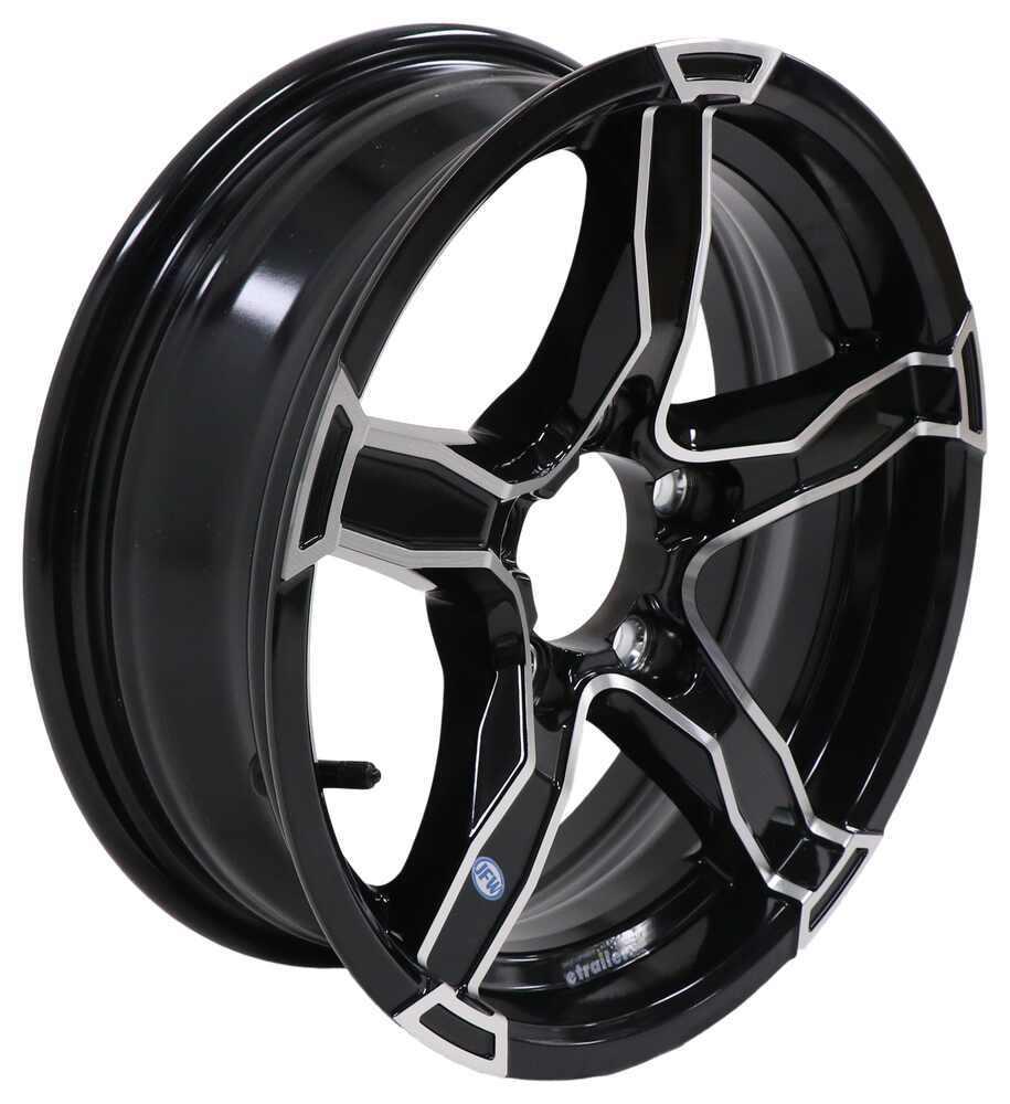 Lionshead Trailer Tires and Wheels - LH34FR