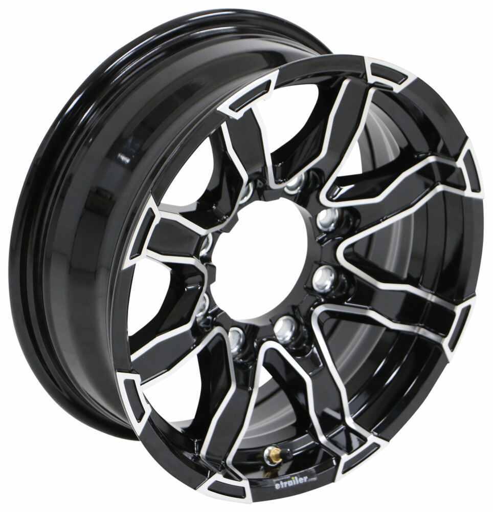 LH39FR - 16 Inch Lionshead Wheel Only