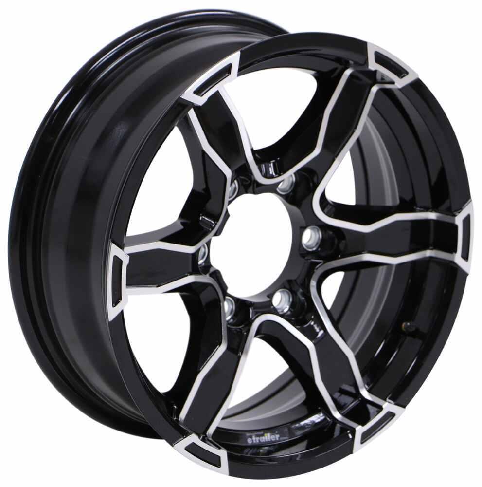 Lionshead Aluminum Wheels,Boat Trailer Wheels Trailer Tires and Wheels - LH97FR