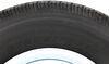 LHACK120 - Standard Rust Resistance Lionshead Trailer Tires and Wheels
