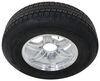 Lionshead Trailer Tires and Wheels - LHACKSL311