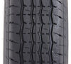 westlake trailer tires and wheels tire with wheel radial st205/75r15 w/ 15 inch white mod - 5 on 4-1/2 load range d