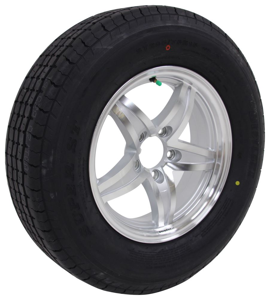 Westlake Trailer Tires and Wheels - LHAW320