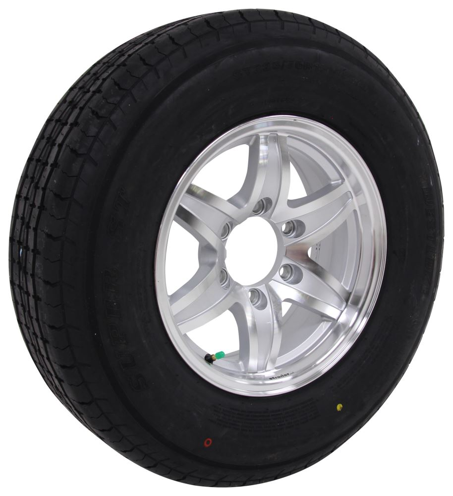 LHAW330 - Load Range E Westlake Trailer Tires and Wheels