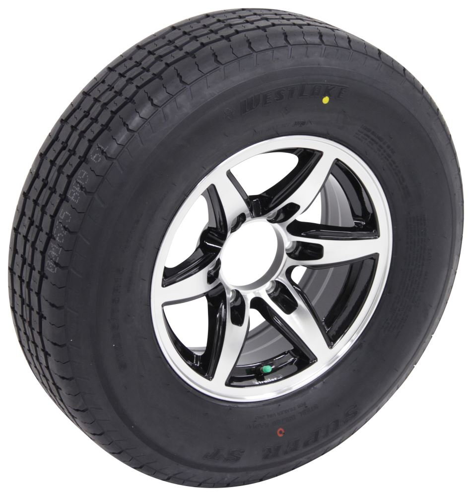 LHAWSO311B - 15 Inch Westlake Tire with Wheel