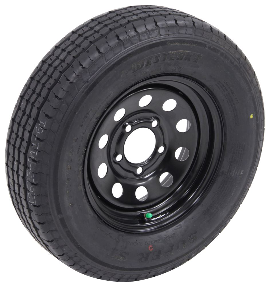 Westlake Tire with Wheel - LHAX097