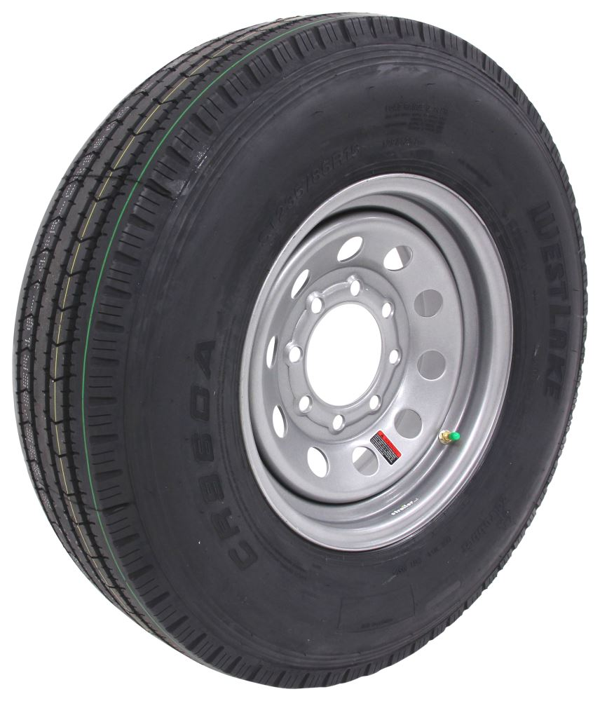 Westlake Trailer Tires and Wheels - LHAX133