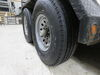 Trailer Tires and Wheels LHAX133 - Load Range G - Westlake