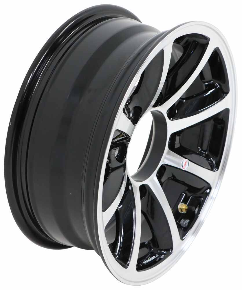 LHBE1668BMF - Aluminum Wheels,Boat Trailer Wheels Lionshead Wheel Only