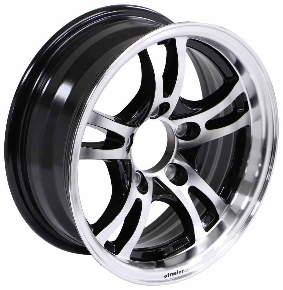 Lionshead Aluminum Wheels,Boat Trailer Wheels Trailer Tires and Wheels - LHJA1455BMF