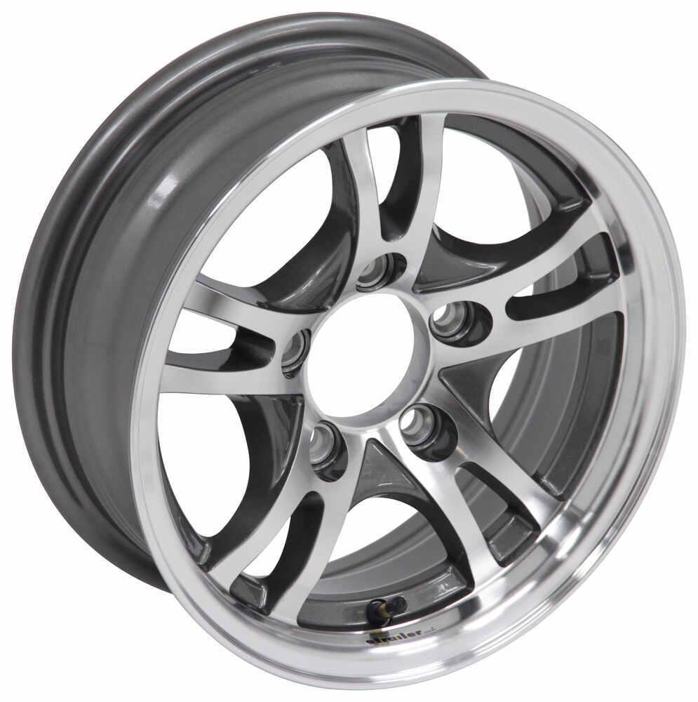 LHSJ101G - 5 on 4-1/2 Inch Lionshead Wheel Only