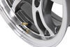 Lionshead 5 on 4-1/2 Inch Trailer Tires and Wheels - LHSJ101G