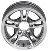 Trailer Tires and Wheels LHSJ101G - 13 Inch - Lionshead