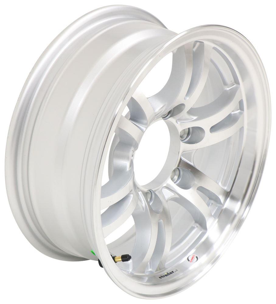 Lionshead Trailer Tires and Wheels - LHSJ311