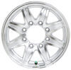 lionshead trailer tires and wheels 16 inch lhsl513