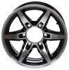 LHSO311B - Aluminum Wheels,Boat Trailer Wheels Lionshead Wheel Only