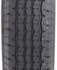 westlake trailer tires and wheels tire only st175/80r13 radial - load range c