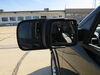 Towing Mirrors LO34FR - Fits Driver and Passenger Side - Longview
