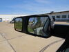 LO34FR - Fits Driver and Passenger Side Longview Slide-On Mirror on 2020 Ram 1500
