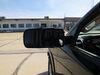 LO34FR - Custom Fit Longview Towing Mirrors on 2020 Ram 1500