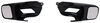 Longview Non-Heated Towing Mirrors - LO34FR