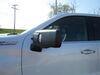 Longview Custom Towing Mirrors - Slip On - Driver and Passenger Side Custom Fit LO54FR on 2019 chevrolet silverado 1500