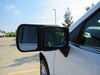 Longview Custom Towing Mirrors - Slip On - Driver and Passenger Side Non-Heated LO54FR on 2019 chevrolet silverado 1500