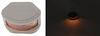 Optronics 2-1/2L x 1-1/2W Inch Trailer Lights - LP56CB