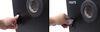 Fogatti RV Tankless Water Heater - Gas - Automatic Pilot - 41,800 Btu - Black 14-3/8L x 15W x 15D LSB44FR