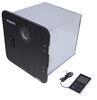 fogatti rv water heaters tankless heater - gas automatic pilot 41 800 btu black