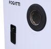 Fogatti RV Tankless Water Heater - Gas - Automatic Pilot - 41,800 Btu - White 41800 Btu LSB64FR