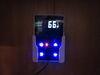 LSB64FR - 14-3/8L x 15W x 15D Fogatti Tankless Water Heater