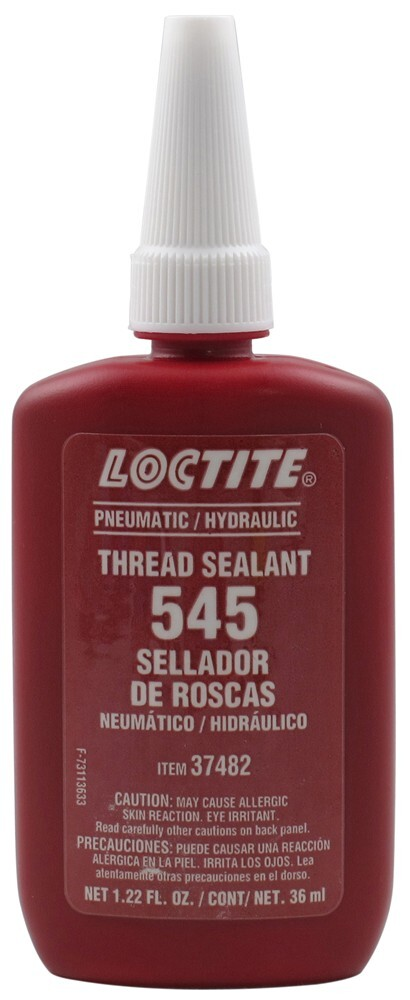 Tools LT37482 - 1.22 Oz - Loctite