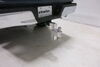 0  trailer hitch ball mount weigh safe adjustable 2 inch 2-5/16 two balls on a vehicle