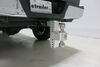 0  trailer hitch ball mount weigh safe adjustable two balls on a vehicle
