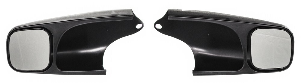 Towing Mirrors LVT-1300 - Fits Driver and Passenger Side - Longview