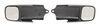 Towing Mirrors LVT-2000 - Pair of Mirrors - Longview