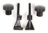 LVT-2000 - Non-Heated Longview Towing Mirrors