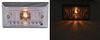 peterson trailer lights 3-3/4l x 2-1/4w inch m126c