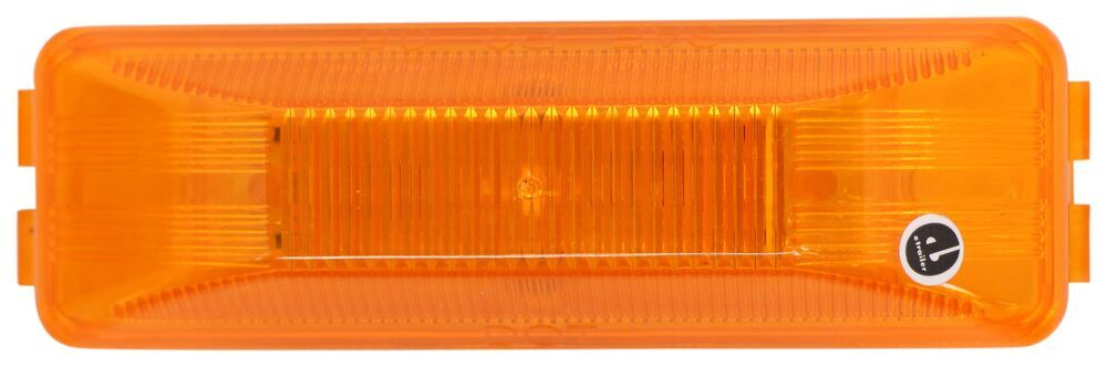 Peterson Clearance Lights - M161A