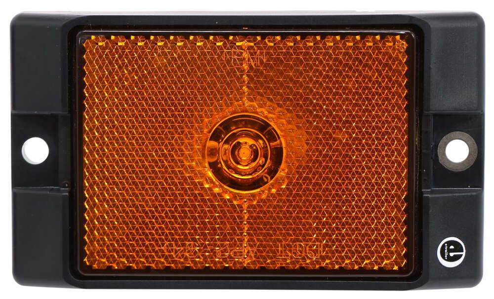 M215A - 4L x 1W Inch Peterson Clearance Lights