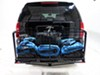 """23x47 Carpod Walled Cargo Carrier for 2"""" Hitches - Steel - 450 lbs Fixed Carrier M2200"""