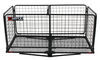 """23x47 Carpod Walled Cargo Carrier for 2"""" Hitches - Steel - 450 lbs Steel M2200"""