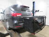 Carpod Hitch Cargo Carrier - M2205-01-02 on 2016 Kia Sedona