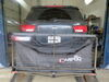 Hitch Cargo Carrier M2205-01-02 - 48 Inch Long - Carpod on 2016 Kia Sedona