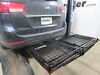 Carpod Enclosed Carrier - M2205-01-02 on 2016 Kia Sedona